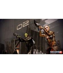 Mass Effect 2 (PS3) Kasutatud